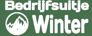 Winter activiteiten Logo bedrijfsuitje winter