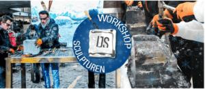 Workshop ijssculpturen Maken